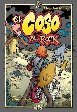 Papel Coso Del Rock, El