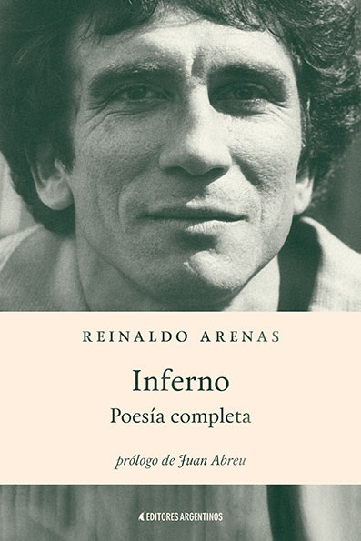Papel Inferno - Poesia Completa