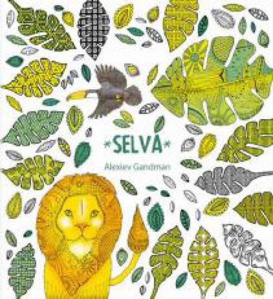 Papel Selva