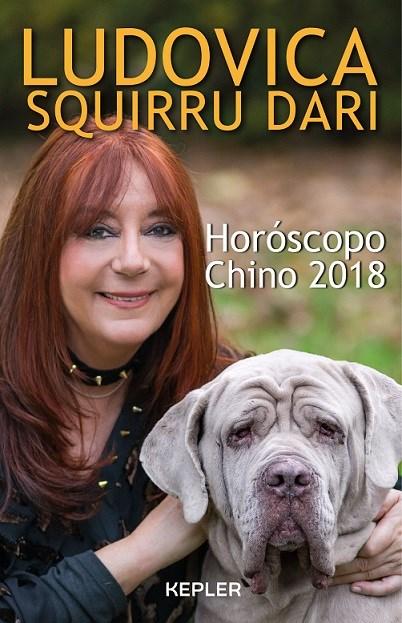 Papel Horoscopo Chino 2018
