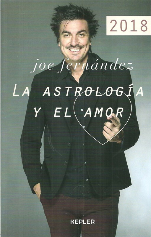 Papel Astrologia Y El Amor, La - 2018