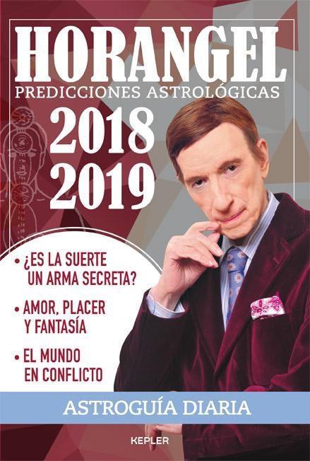 Papel Predicciones Astrologicas 2018-2019