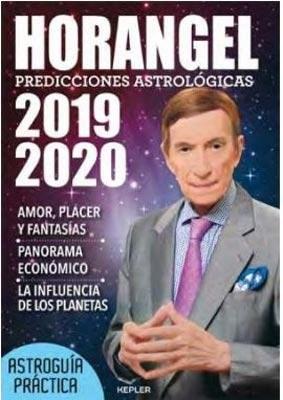 Papel Horangel Predicciones Astrologicas 2019-2020
