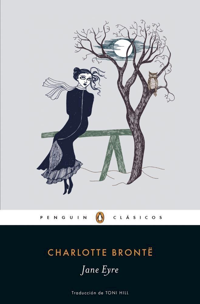Papel Jane Eyre
