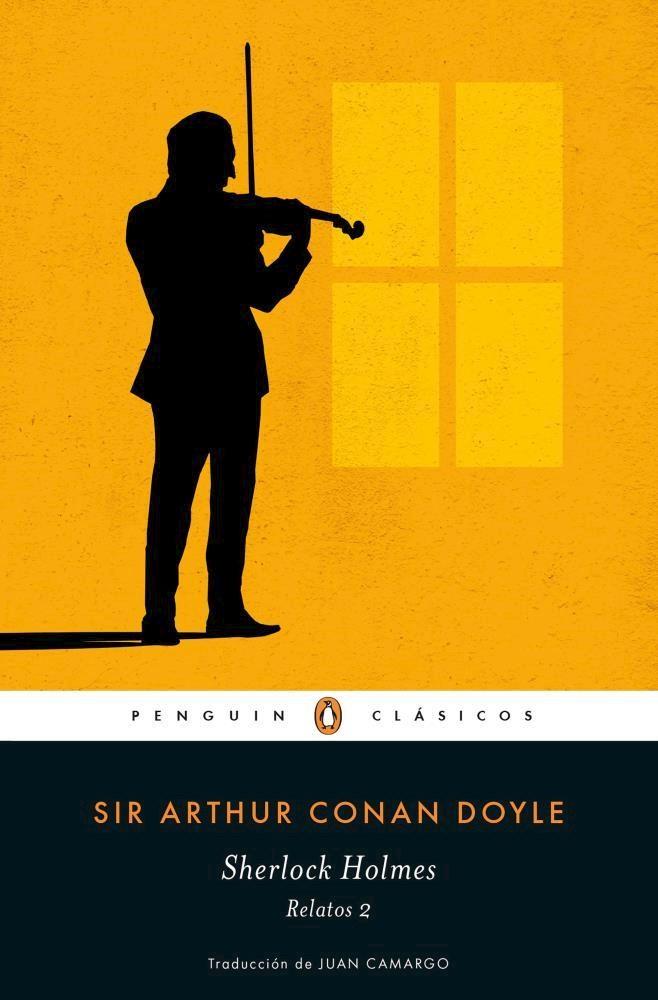 Papel Sherlock Holmes. Relatos 2