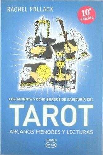 Papel Tarot Arcanos Menores Y Lecturas  Nueva Edicion