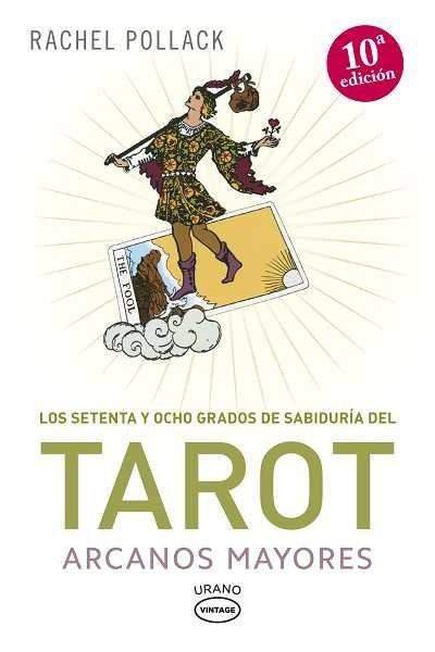 Papel Tarot Arcanos Mayores Nueva Edicion