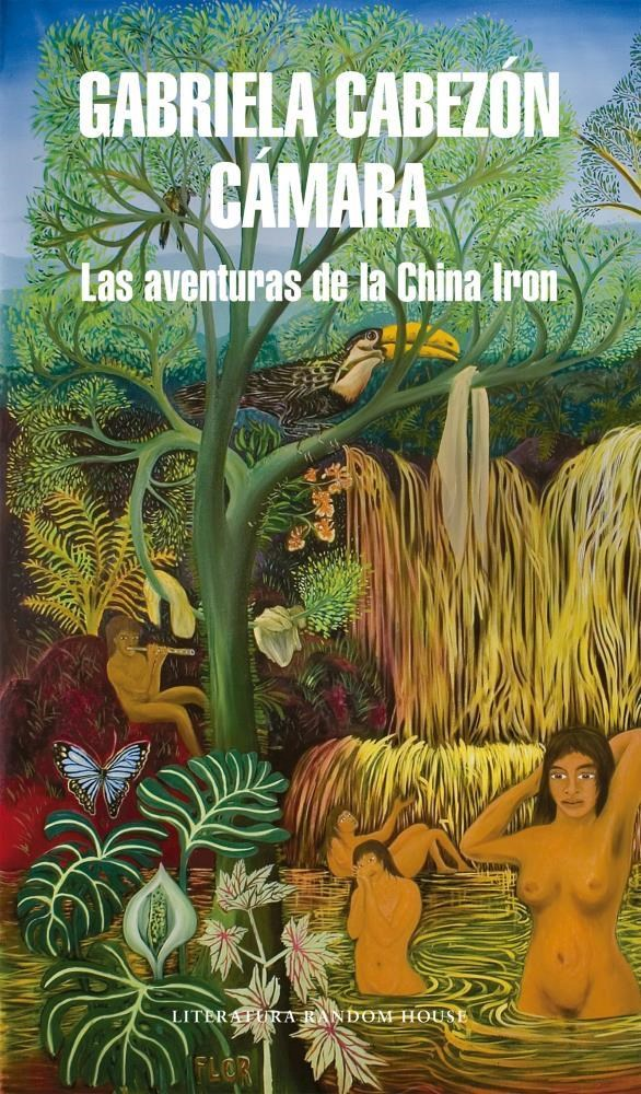 Papel Aventuras De La China Iron, Las