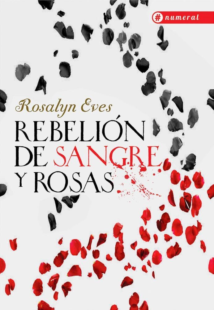 Papel Rebelion De Sangre Y Rosas