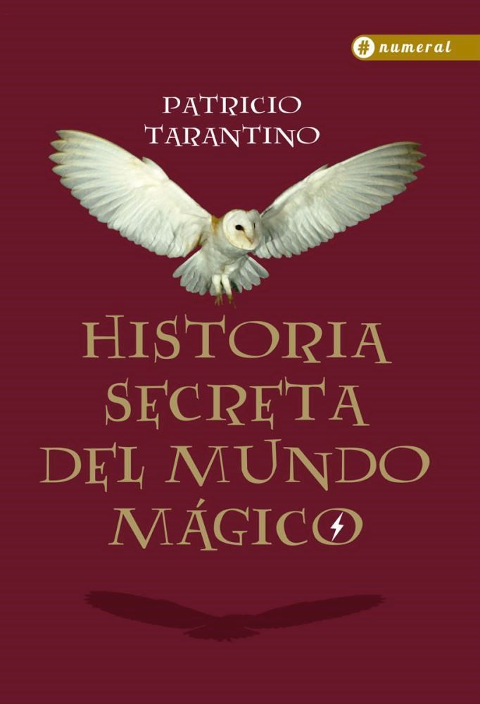 Papel Historia Secreta Del Mundo Magico