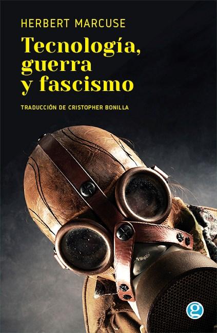 Papel Tecnologia, Guerra Y Fascismo