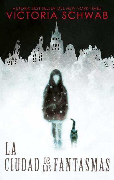 Papel Ciudad De Los Fantasmas, La