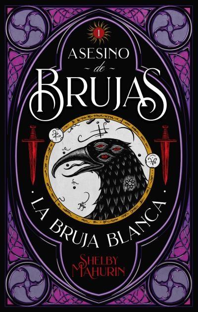 Papel Asesino De Brujas: La Bruja Blanca