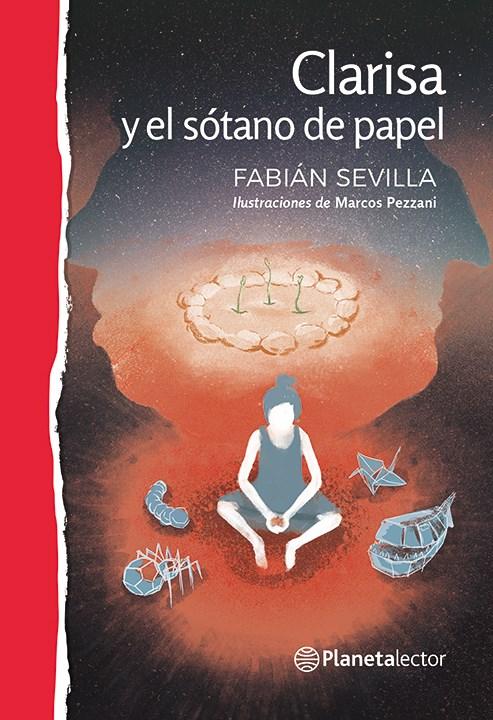 Papel Clarisa Y El Sotano De Papel