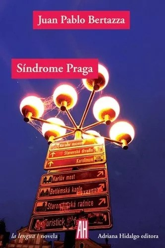 Papel Sindrome Praga