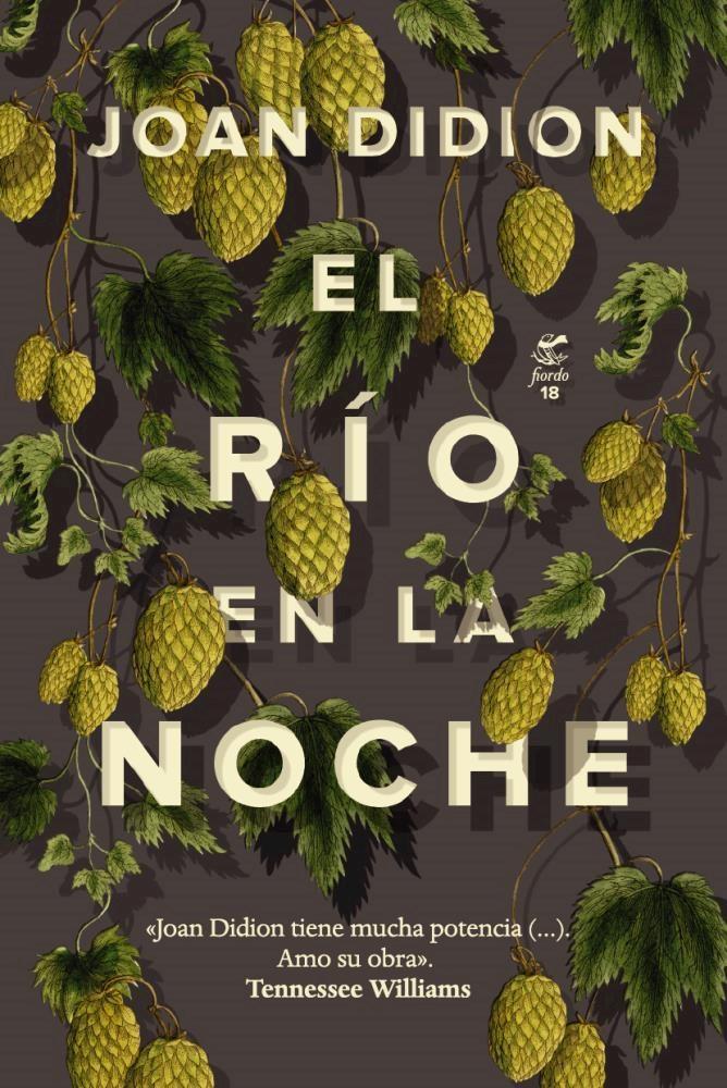 Papel Rio En La Noche, El