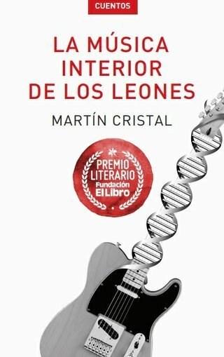 Papel Musica Interior De Los Leones, La