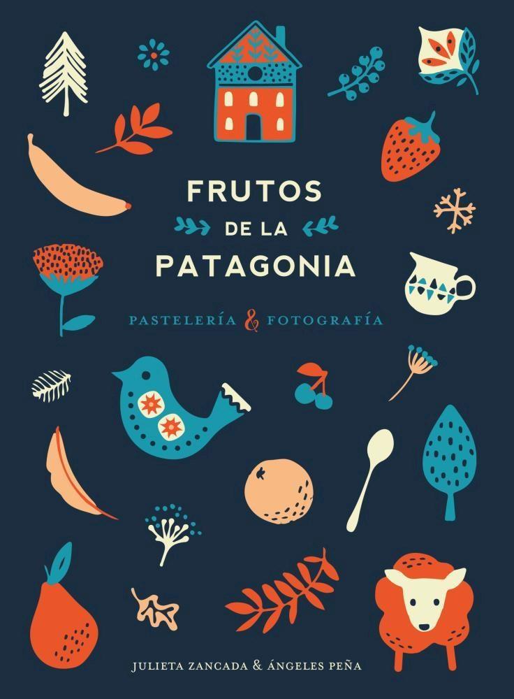 Papel Frutos De La Patagonia