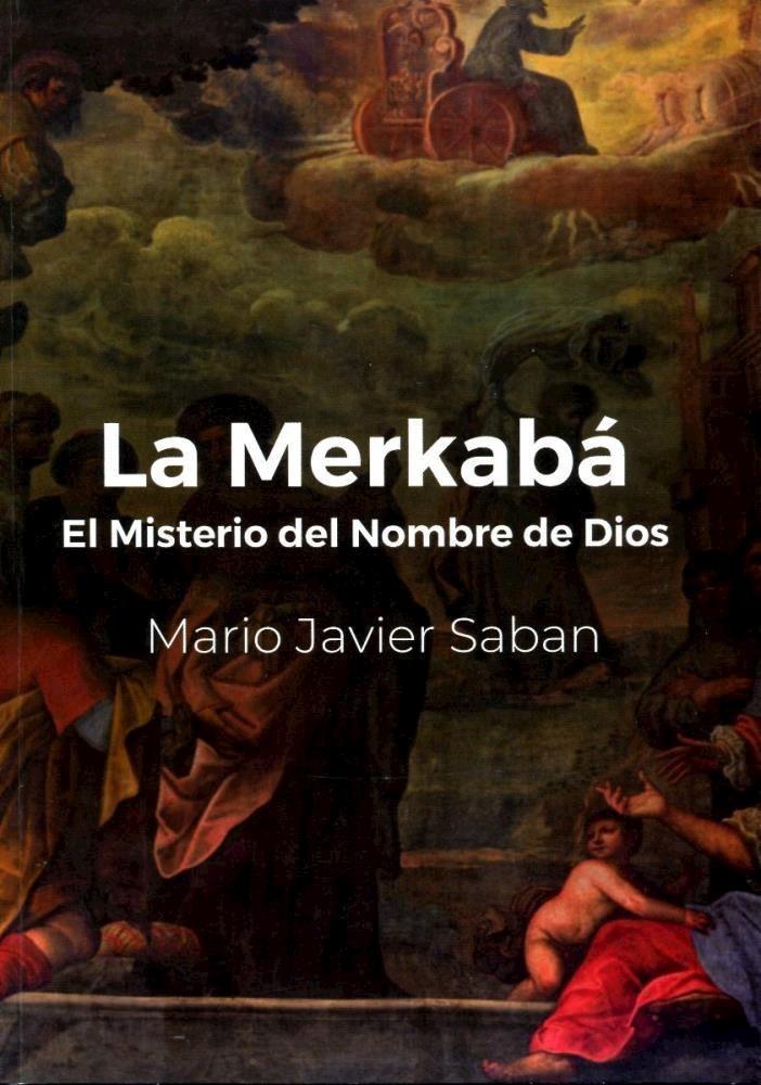 Papel Merkaba - El Misterio Del Nombre De Dios, La
