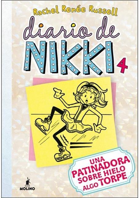 Papel Diario De Nikki 4