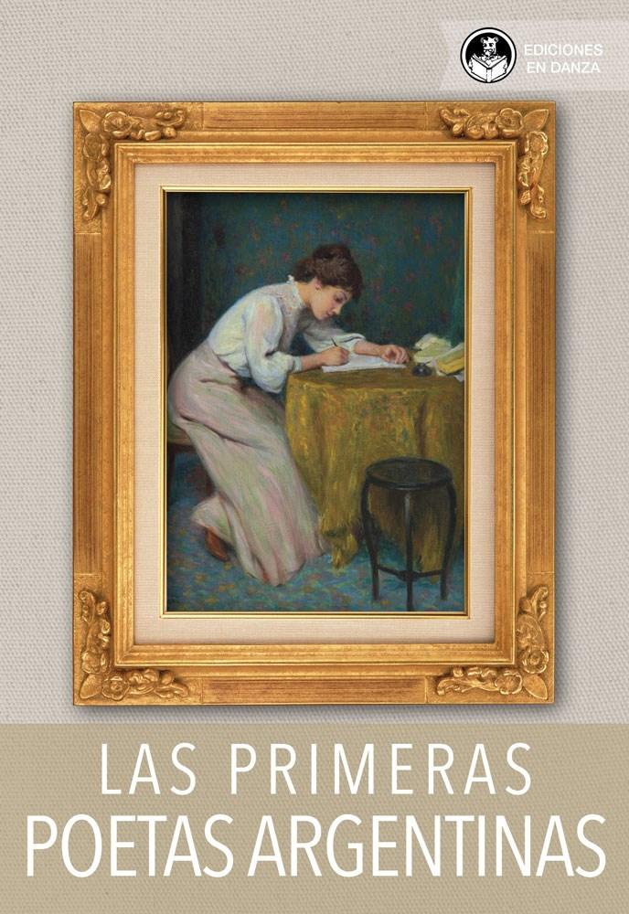 Papel Primeras Poetas Argentinas, Las
