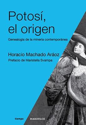 Papel Potosi, El Origen