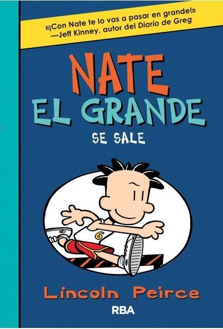 Papel Nate El Grande 2