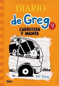 Papel Diario De Greg 9