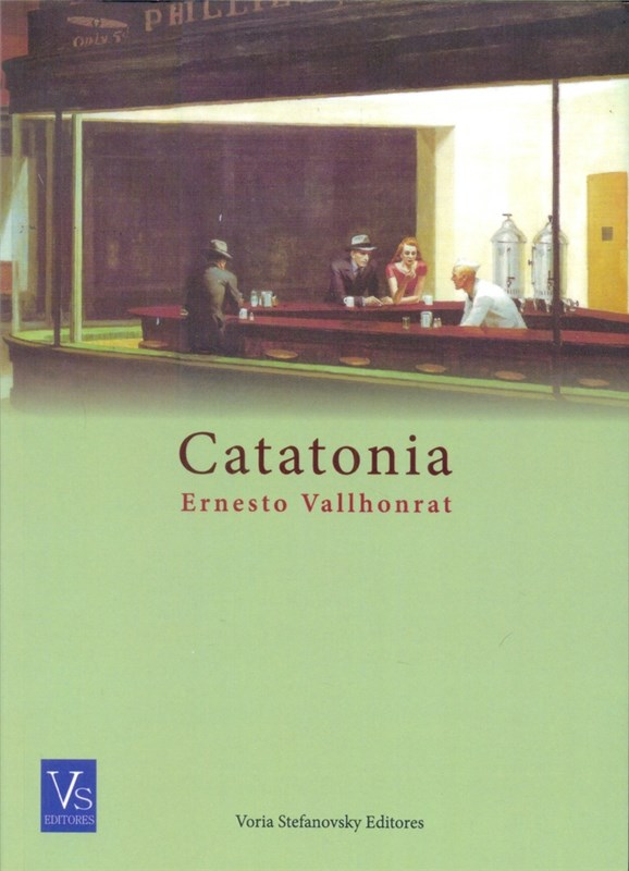 Papel Catatonia