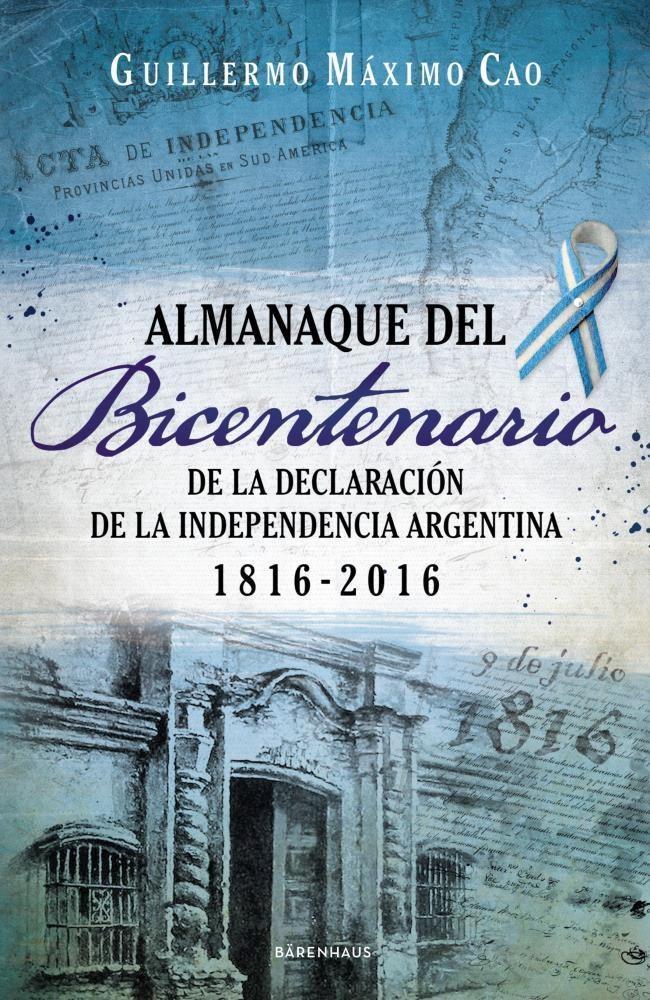 Papel Almanaque Del Bicentenario
