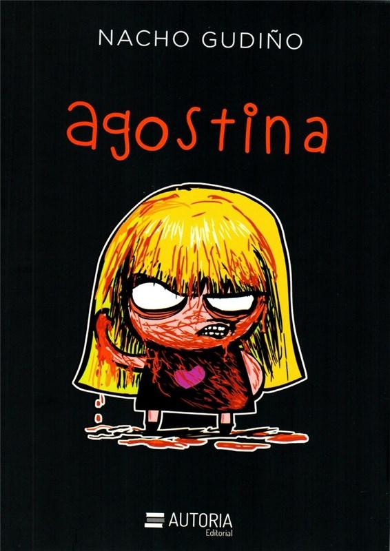 Papel Agostina