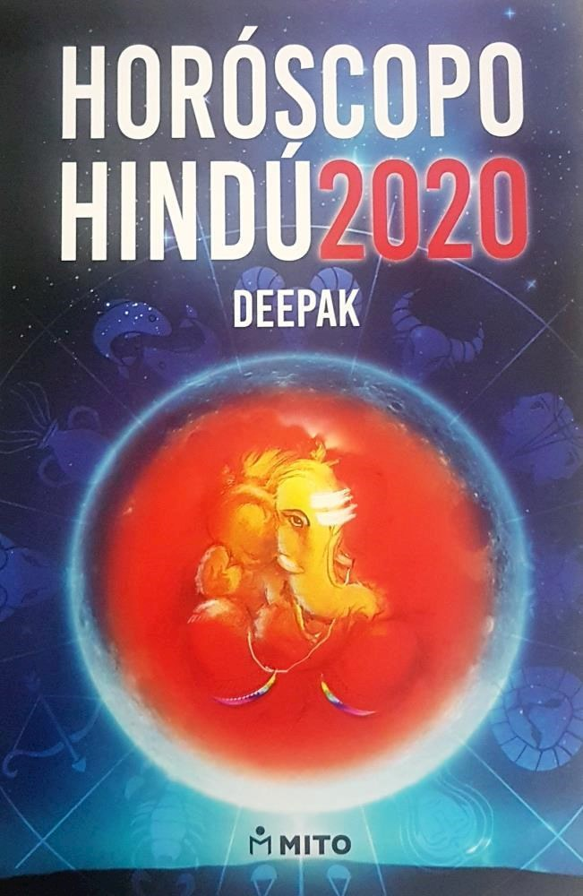 Papel Horoscopo Hindu 2020