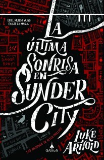 Papel Ultima Sonrisa En Sunder City, La