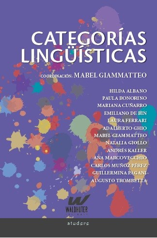 Papel Categorias Linguisticas
