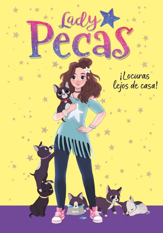 Papel Lady Pecas