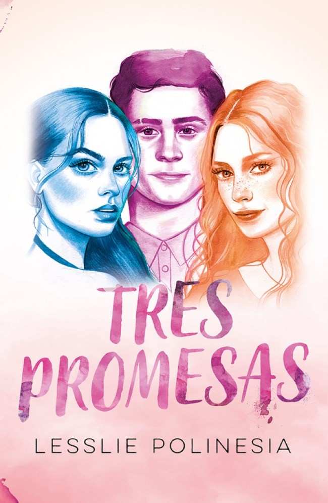Papel Tres Promesas