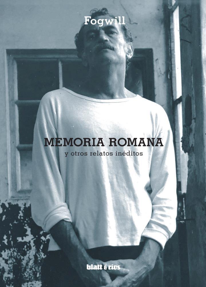 Papel Memoria Romana Y Otros Relatos Ineditos
