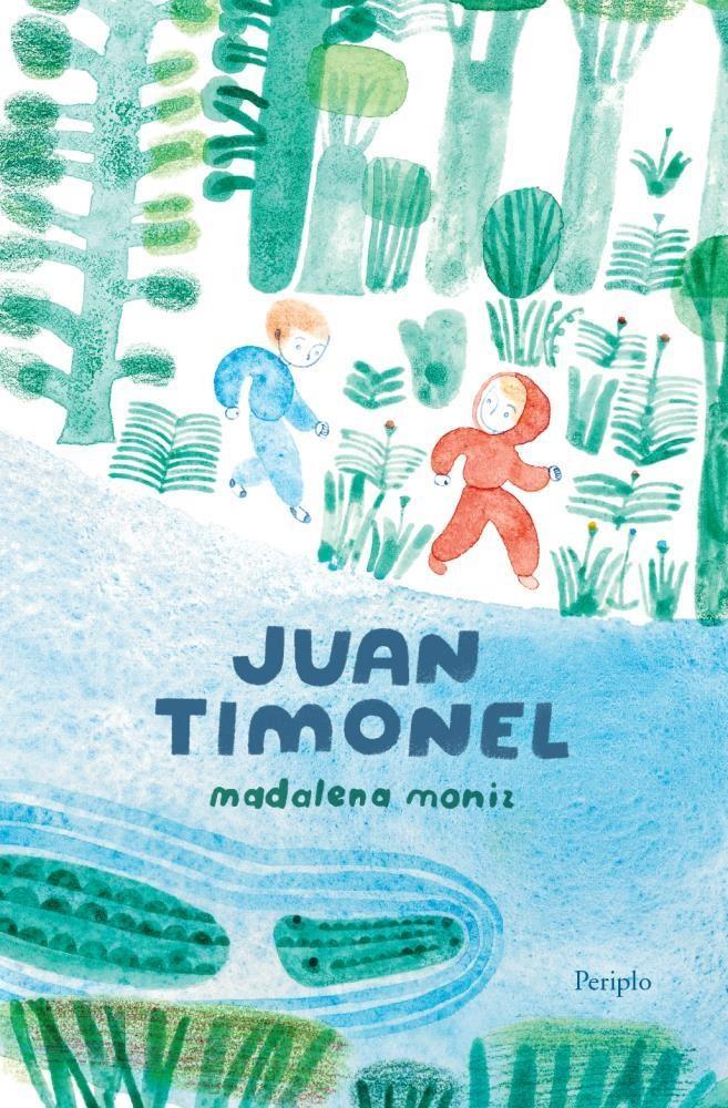 Papel Juan Timonel