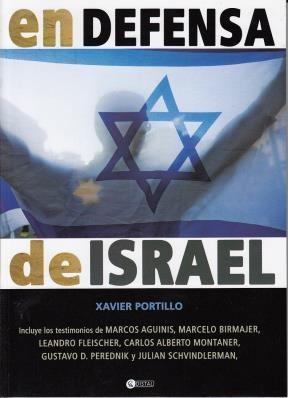 Papel En Defensa De Israel