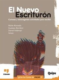 Papel Nuevo Escrituron, El