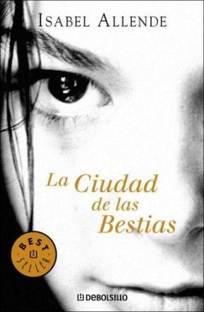 Papel Ciudad De Las Bestias, La (Db)