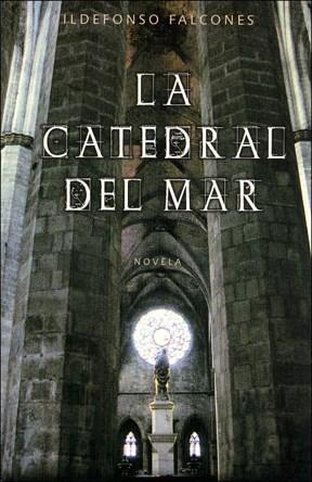 Papel Catedral Del Mar, La