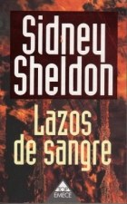 Papel Lazos De Sangre - Booket -