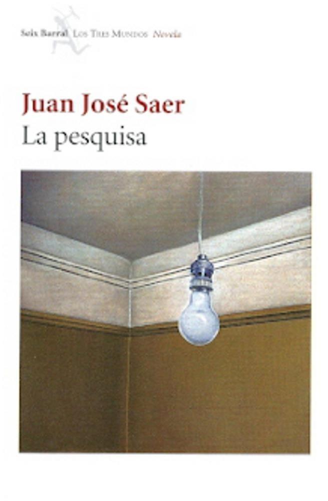 Papel Pesquisa Nueva Edicion, La