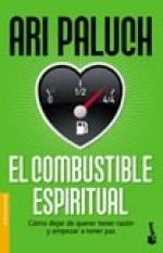 Papel Combustible Espiritual ,El