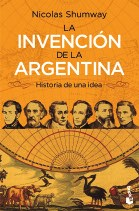 Papel La Invención De La Argentina