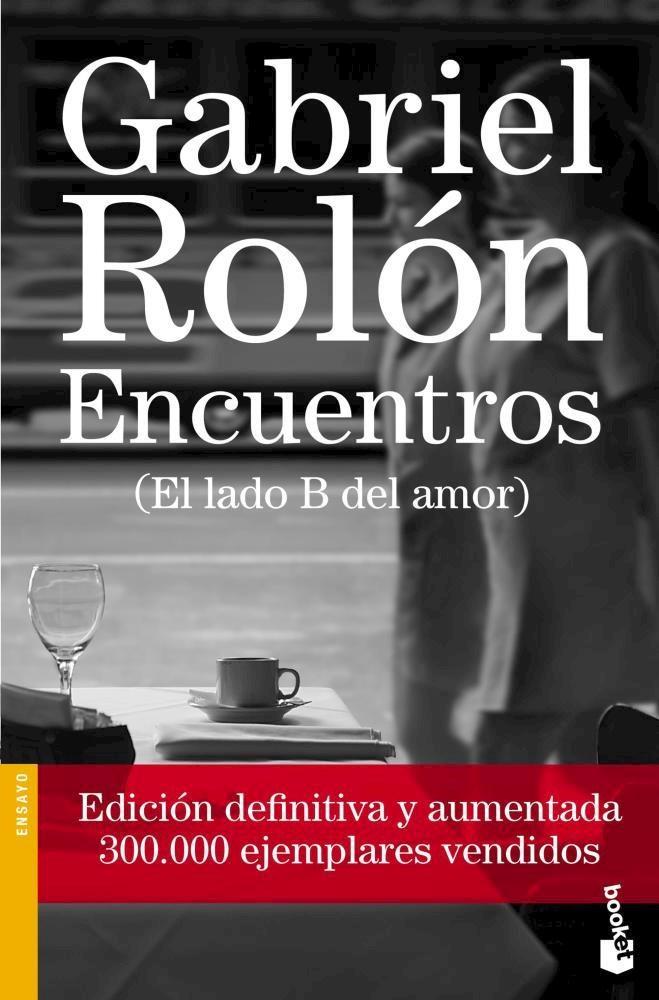 Papel Encuentros- Ed. Definitiva