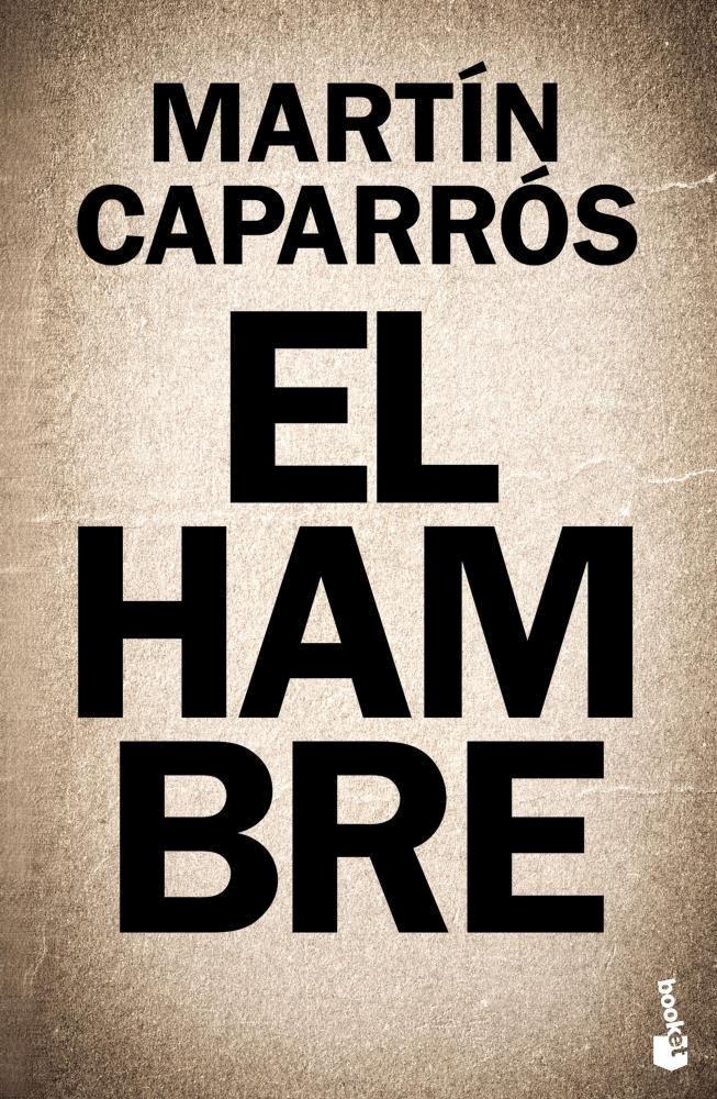 Papel Hambre , El