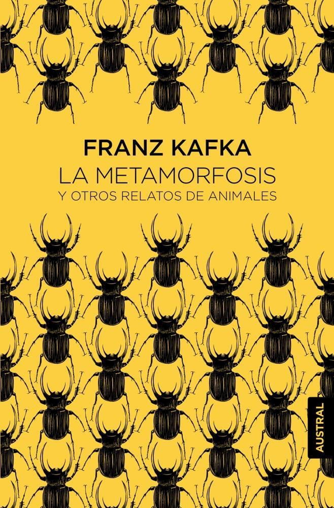 Papel Metamorfosis Y Otros Relatos De Animales, La