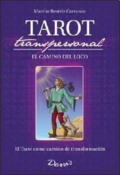 Papel Tarot Transpersonal